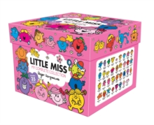 Little Miss: My Complete Collection Box Set, Multiple copy pack Book