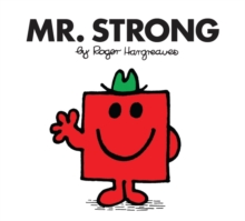 Mr. Strong, Paperback Book