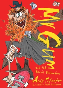 Mr Gum and the Biscuit Billionaire, Paperback Book