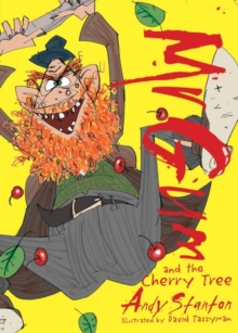 Mr Gum and the Cherry Tree, Paperback Book