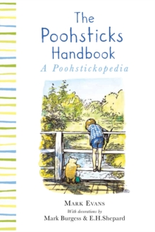 The Poohsticks Handbook, Hardback Book