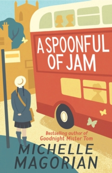 A Spoonful of Jam, Paperback / softback Book