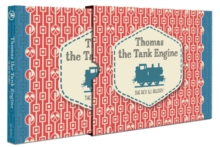 Thomas the Tank Engine: The Railway Series: 70th Anniversary Slipcase, Hardback Book