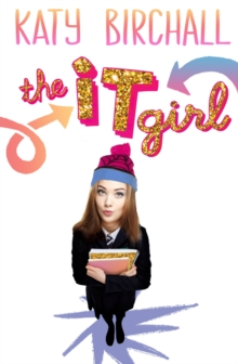 The It Girl: Superstar Geek, Paperback Book