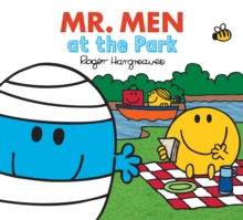 Mr Men at the Park, Paperback Book