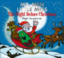 Mr. Men: The Night Before Christmas, Paperback / softback Book