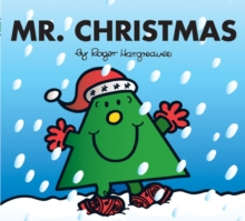 Mr. Christmas, Paperback / softback Book