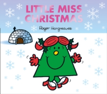 Little Miss Christmas, Paperback Book