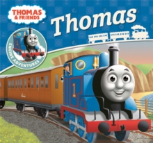 Thomas & Friends: Thomas, Paperback / softback Book