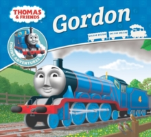 Thomas & Friends: Gordon, Paperback / softback Book