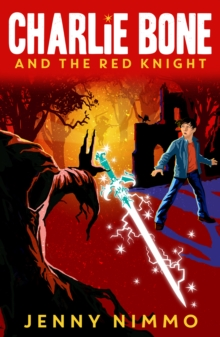 Charlie Bone and the Red Knight, Paperback Book