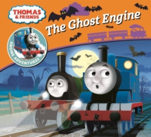 Thomas & Friends: The Ghost Engine, Paperback / softback Book