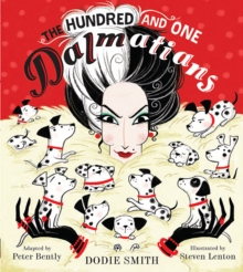 The Hundred and One Dalmatians, Hardback Book