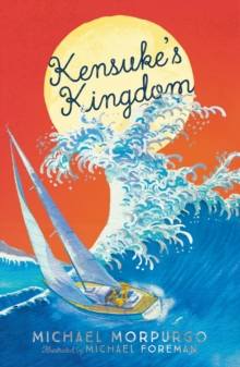 Kensuke's Kingdom, Paperback Book