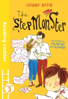 The Stepmonster, Paperback Book