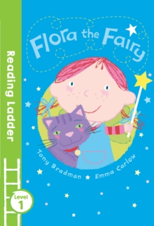 Flora the Fairy, Paperback / softback Book