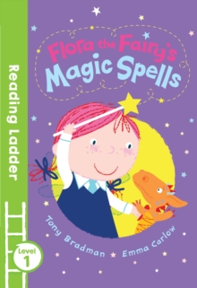 Flora the Fairy's Magic Spells : Green Banana, Paperback / softback Book