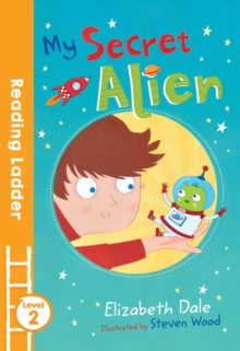 My Secret Alien, Paperback Book