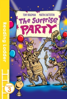 The Surprise Party, Paperback / softback Book
