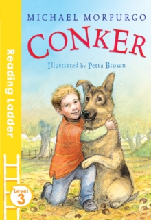 Conker, Paperback Book