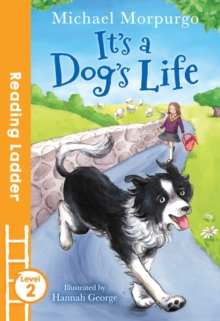 It's a Dog's Life, Paperback Book