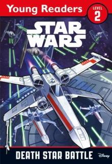 Star Wars: Death Star Battle : Star Wars Young Readers, Paperback / softback Book
