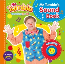 Something Special: Mr Tumble's Sound Book, Novelty book Book