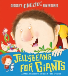 Jellybeans for Giants, Paperback Book