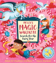 Molly's Magic Wardrobe: Search for the Fairy Star, Paperback Book