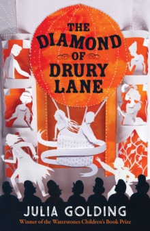 The Diamond of Drury Lane, Paperback / softback Book