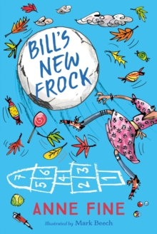 Bill's New Frock, Paperback Book
