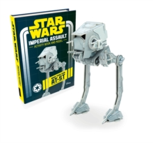 Star Wars: Imperial Assault Activity Book and Model, Novelty book Book
