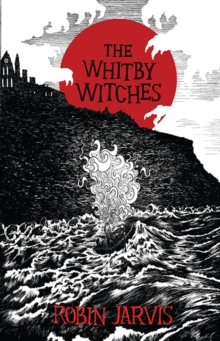 The Whitby Witches, Paperback Book