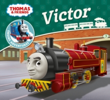 Thomas & Friends: Victor, Paperback Book