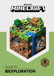 Minecraft Guide to Exploration : An Official Minecraft Book from Mojang, Hardback Book
