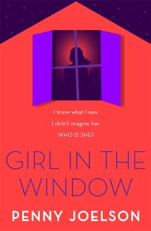 Girl in the Window, Paperback Book