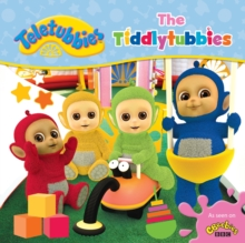 Teletubbies: The Tiddlytubbies, Hardback Book