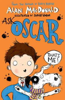 Ask Oscar, Paperback / softback Book