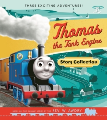 Thomas the Tank Engine Story Collection, Hardback Book