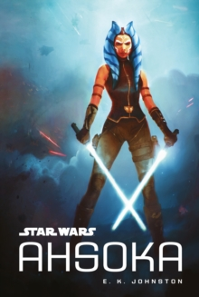 Star Wars: Ahsoka, Paperback Book