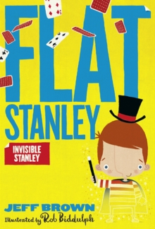 Invisible Stanley, Paperback / softback Book