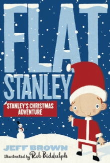 Stanley's Christmas Adventure, Paperback Book