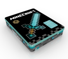 Minecraft Survival Tin : An official Minecraft product from Mojang, Novelty book Book