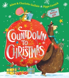 Countdown to Christmas, Paperback / softback Book