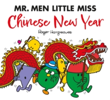 Mr Men Chinese New Year, Paperback Book