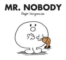 Mr. Nobody, Paperback Book