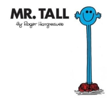 Mr. Tall, Paperback Book