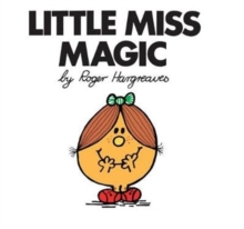 Little Miss Magic, Paperback Book