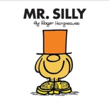 Mr. Silly, Paperback Book