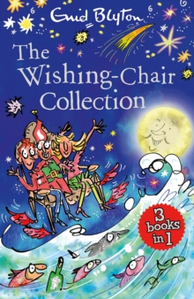 The Wishing-Chair Collection, Paperback / softback Book